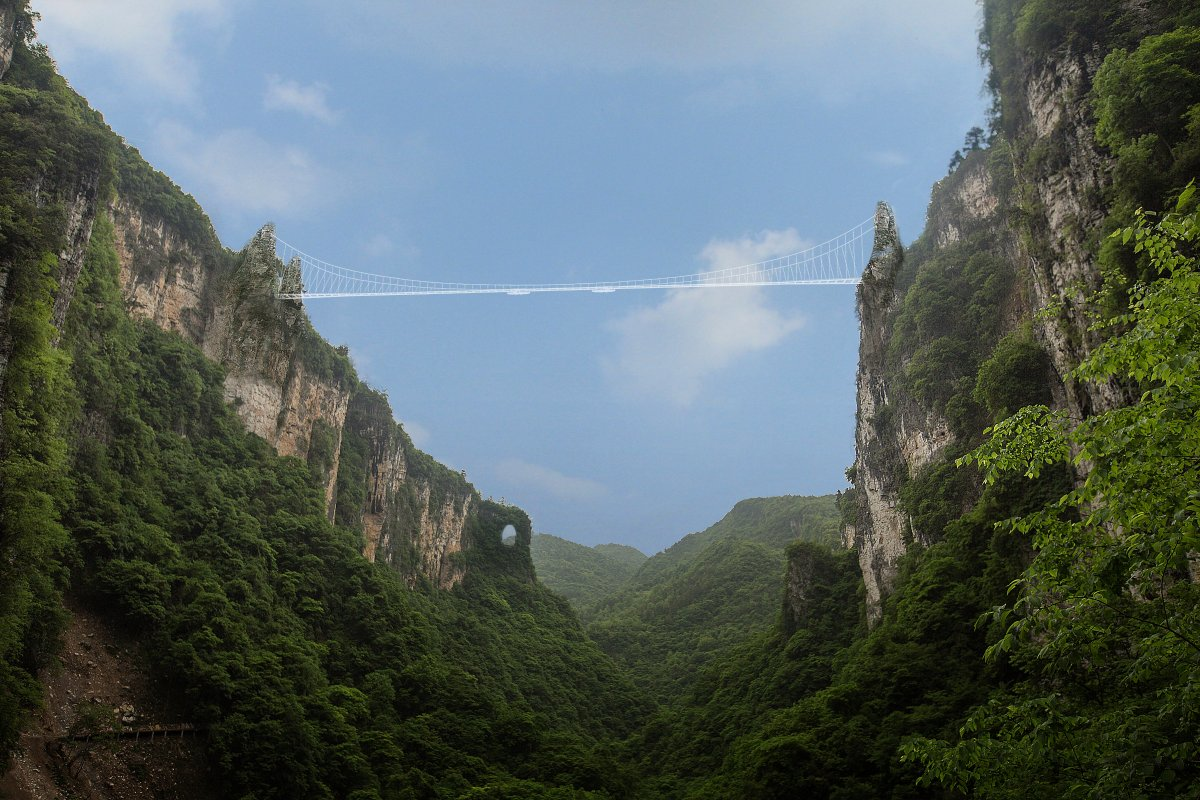 zhangjiajie-grand-canyon-china
