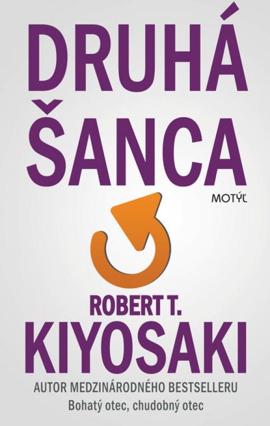 druha-sanca-robert-kiyosaki