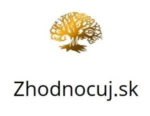 logo zhodnocuj.sk